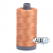 Aurifil 28 Cotton Thread - 2210 (Tan)